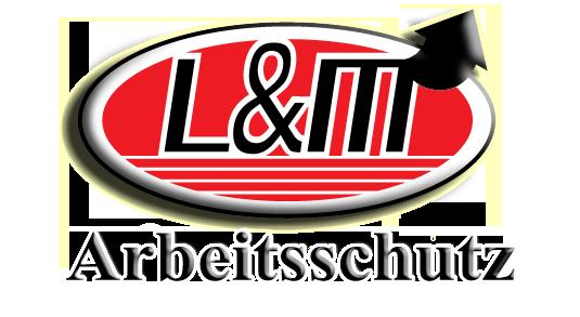 L&M Arbeitsschutz-Logo